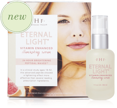 Eternal Light™ Vitamin Enhanced Illuminating Serum