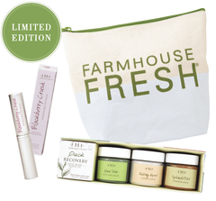 Facial Fanatics Limited Edition Holiday Gift Set