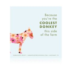 Just Because FHF Greeting Cards
