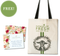 Add a FREE Tote Bag & Mother's Day Card