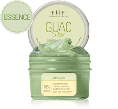 Guac Star® Soothing Avocado Hydration Mask
