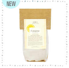 Lemoncreme Fizzing Bath Soak