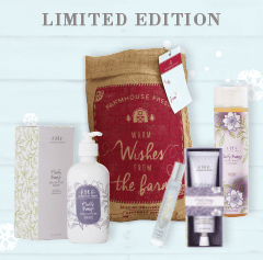 ALL THE FLUFFY<br>Limited Edition Gift Set