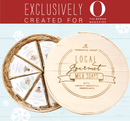 OPRAH LIMITED EDITION<BR>Local Gourmet Milk Soaps Set