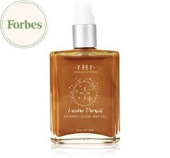 Lustre Drench® Instant Glow Dry Oil