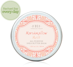 Marshmallow Melt All-Purpose Shea Butter Balm