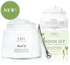 Moon Dip® Back to Youth Face & Body Set