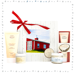 ORGANIC<br>Deluxe Gift Set