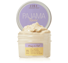 Pajama Paste® Soothing Active Yogurt Mask