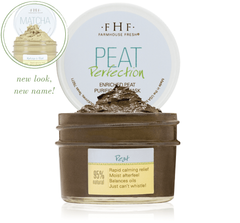 Peat Perfection Enriched Peat Purification Mask