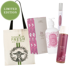 Pink Moon® Dreams Limited Edition Holiday Gift Set