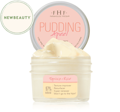 Pudding Apeel® Tapioca + Rice Active Fruit Glycolic Mask