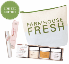 Quench On-the-Go Limited Edition Holiday Gift Set
