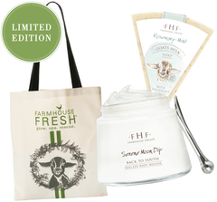 Serene Relaxation Limited Edition Holiday Gift Set