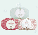 3-Scent Shea Butter Bar Soap Set