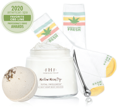 Mellowed Out Mama Hi-Bio® Hemp Relaxation Bundle