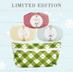 Soap Lovers Limited Edition Gift Set