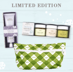 Soft and Fluffy Limited Edition Gift Set