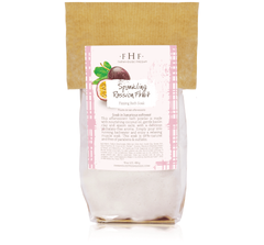 Sparkling Passion Fruit Fizzing Bath Soak