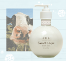SWEET CREAM<br>Body Milk Lotion - Pump Top