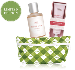 Sweet Retreat Limited Edition Holiday Gift Set