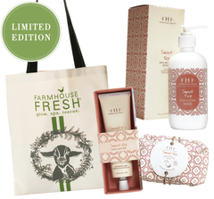 Sweet Tea Immersion Limited Edition Holiday Gift Set