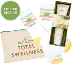 Totally Swell Limited Edition Holiday Gift Set
