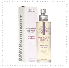 VITAMIN BERRY<br>Facial Tonic