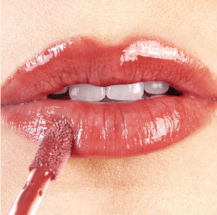 Vitamin Glaze™ Oil Infused Lip Gloss - Brick