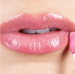 Vitamin Glaze™ Oil Infused Lip Gloss - Sheer Pink