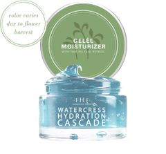 Watercress Hydration Cascade™ Gelee Moisturizer
