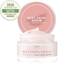 Watermelonaid Hi-Bio® Hemp Wrinkle-Out Silky Gelee Serum