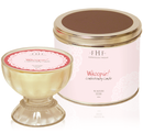 Whoopie®! Deluxe Confectionery Glass Candle