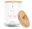 Whoopie® Candle with Wooden Lid