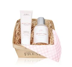 Whoopie® Harvest Gift Basket with Body Wash