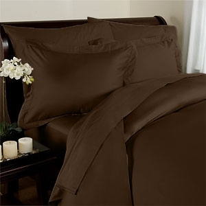 1000TC Sheet & Duvet Set 7 Piece Bundle