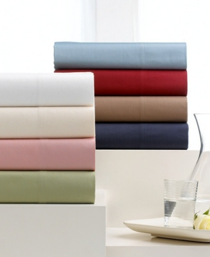 1200 Thread Count Duvet Sets (Style: Solid)