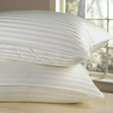 900TC Silk Goose Down Pillow