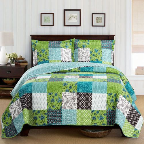 Rebekah Oversize Coverlet Set