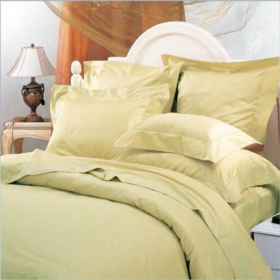 Wrinkle Free Egyptian cotton Blend 600 Thread count Duvet Cover Sets