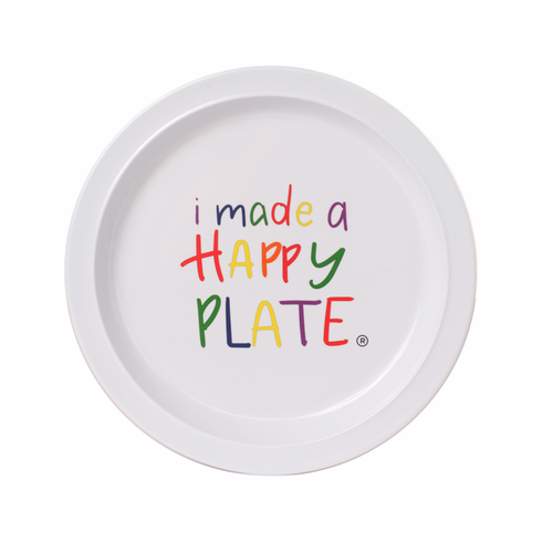 I Made A Happy Plate®
