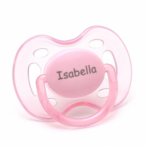<FONT COLOR=>PERSONALIZED</FONT> Pacifiers - AVENT