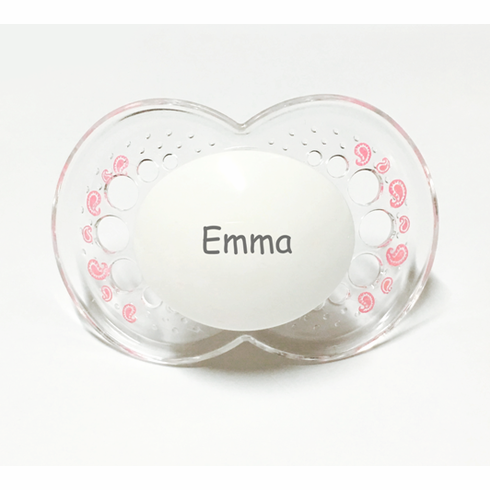 Personalized Pacifier - MAM 6+