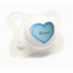 <FONT COLOR=>PERSONALIZED</FONT> Pacifiers - MAM