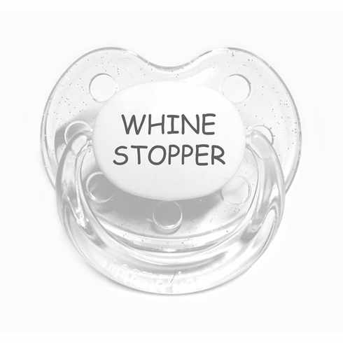 WHINE STOPPER Pacifier