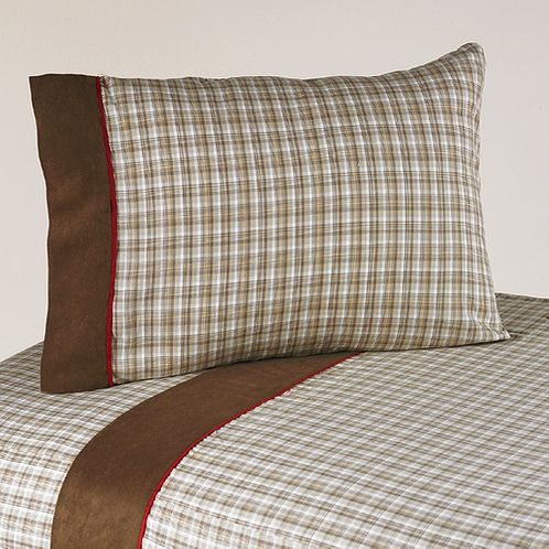 3 pc Twin Sheet Set for All Star Sports Bedding Collection - Click to enlarge