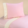 3 pc Twin Sheet Set for Pink Dragonfly Dreams Bedding Collection