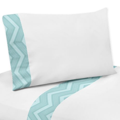 4 pc Queen Sheet Set for Balloon Buddies Bedding Collection - Click to enlarge