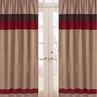 All Star Sports Window Treatment Panels - Set of 2