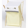 Baby and Kids Clothes Laundry Hamper for Bumblebee Bedding